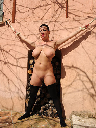 sexy naken dame sphinx toalett
