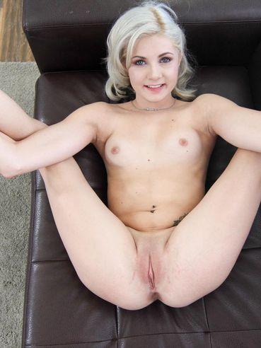 image Teeny blonde henley hart gets rammed