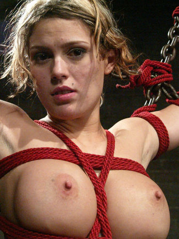 Megan Joy Nude 56