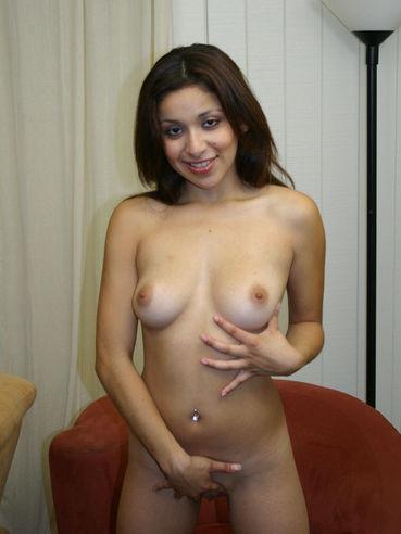 Chanel chavez brunette whore gangbanged - 3 5
