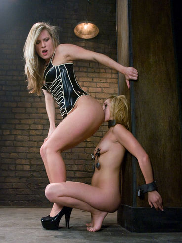 Photos and other amusements Femdom male furniture, objectification, captions