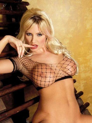 Star du porno Brittany Andrew